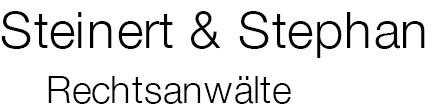 Rechtsanwälte Steinert & Stephan - Medizinrecht - Medienrecht